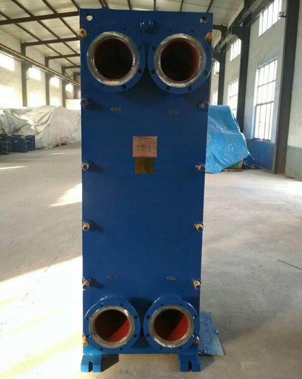 淄博MBR0.23型板式换热器