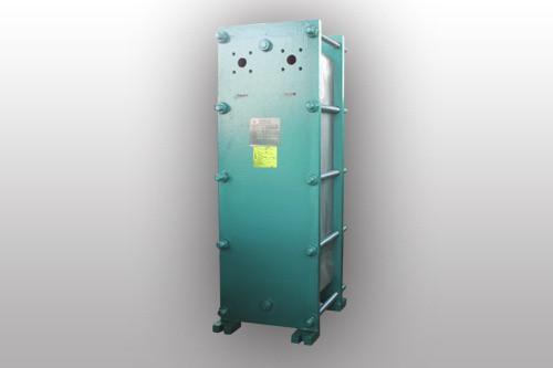 广东MBR0.4型板式换热器
