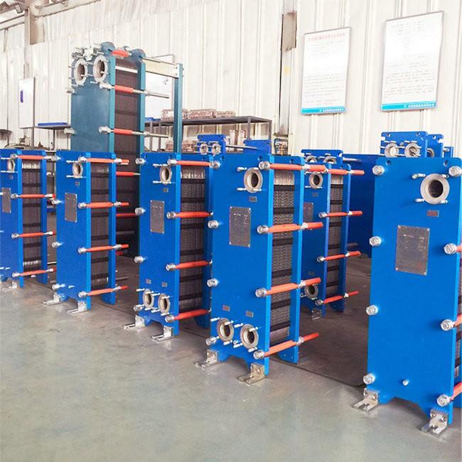 广东MBR80型板式换热器