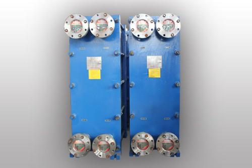 BR0.7型板式换热器