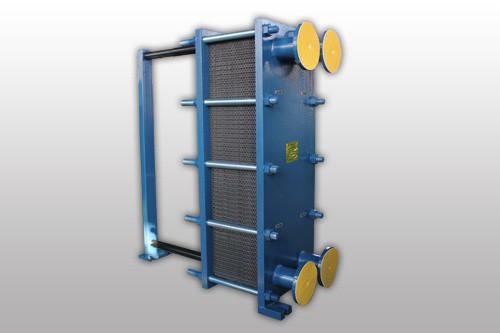 湖南BR0.3型板式换热器