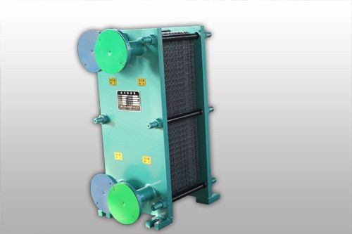 北京BR0.10型板式换热器